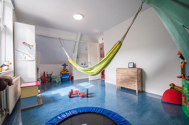 Speelkamer BijCarlijn - Psychomotorische Kindertherapie